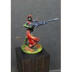 Nikita figurine Warforge