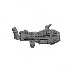Plasma Gun Warhammer 40k bitz Raptors & Warp Talons