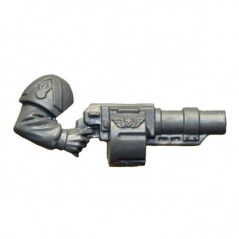 Lance grenade Cadien B