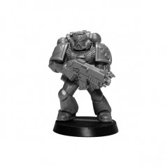 Dark Angels Space Marines A