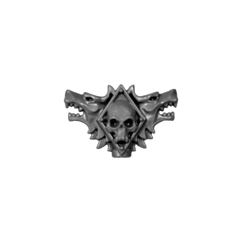 Icon A Warhammer 40k Space Wolves Upgrade Pack Bits