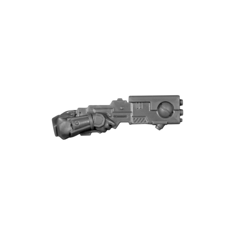 Pulse blaster G Warhammer 40k Fire Warriors bitz