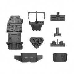 Land Speeder Storm Structure Kit