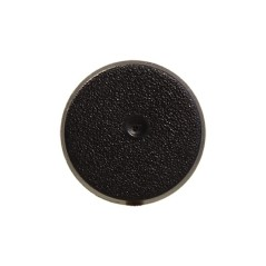 50mm Round Closed Base