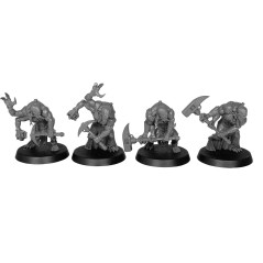 Genestealers Aberants