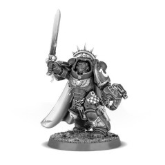 Capitaine Space Marine Primaris