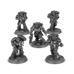 Space Marines Primaris Intercessor Squad A