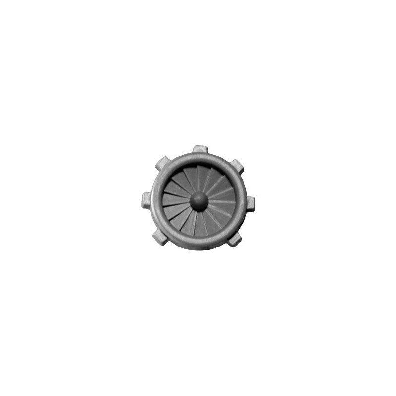 Small Reactor Warhammer 40k Drop Pod bitz