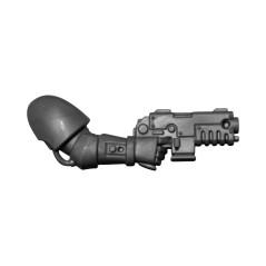 Heavy Bolt Pistol A