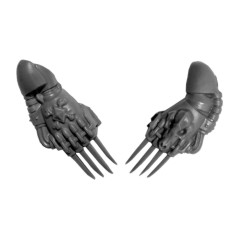 Wolf Claws
