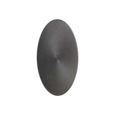 90x52mm Oval Base