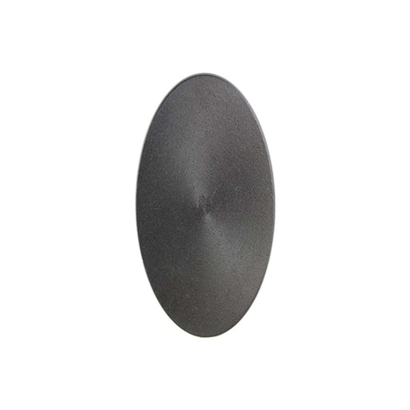 75x42mm Oval Base
