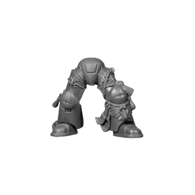 Legs G Warhammer 40k Blood Angels bitz