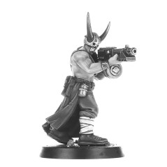 Chaos Cultist F