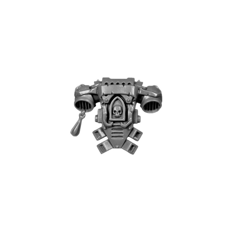 Pack Dorsal C bitz Blood Angels Warhammer 40k